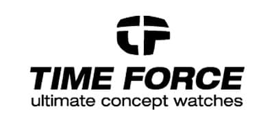 Logo Time Force